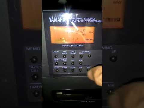 Yamaha YST-C11