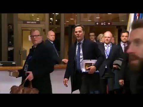 Ολονύχτια… παζάρια για τον ευρωπαϊκό προϋπολογισμό