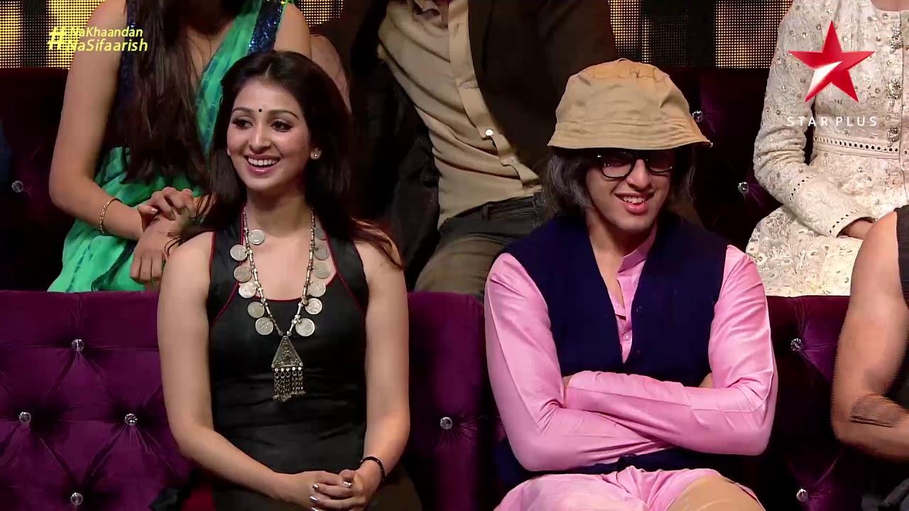 India's Next Superstars | Karan Johar Singing