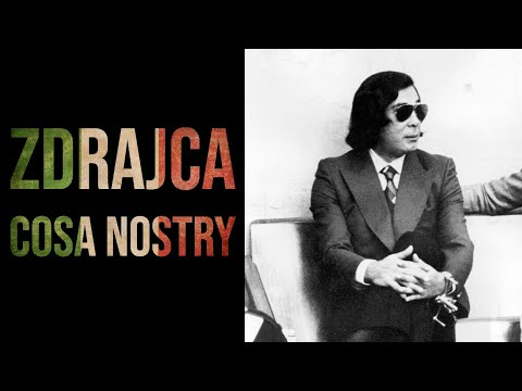 Don Masino - Największy zdrajca w historii mafii