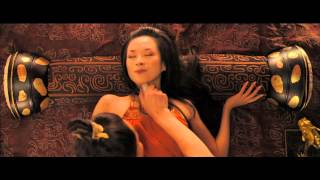 Nonton The Banquet        Aka Legend Of The Black Scorpion  2006  Hd Trailer Film Subtitle Indonesia Streaming Movie Download