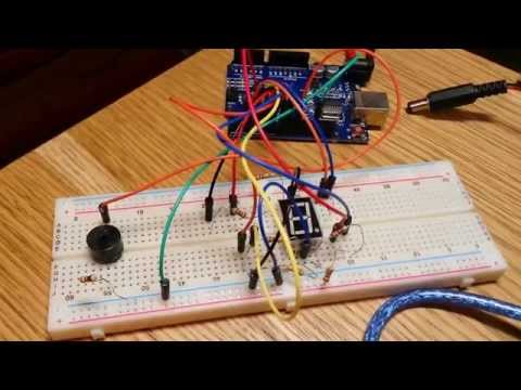 How to Connect a Buzzer to an Arduino Uno