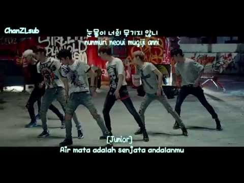 Video GOT7 - If You Do (Indo Sub) download in MP3, 3GP, MP4, WEBM, AVI, FLV January 2017