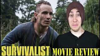 THE SURVIVALIST- Movie Review