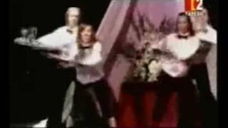 Aroos E Mahtab Music Video Faramarz Asef