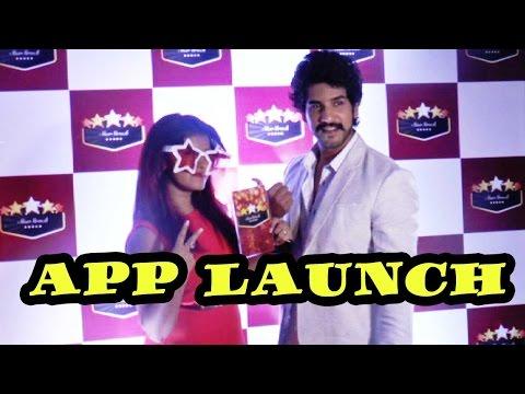 Shruti Rai launches