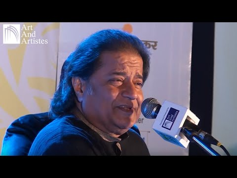 Tere Mann Mein Ram Tan Mein Ram | Anup Jalota LIVE | Bhajans | Jalsa Music | Art and Artistes