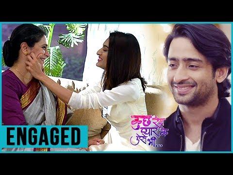 Dev And Sonakshi Finally Get ENGAGED | Kuch Rang P