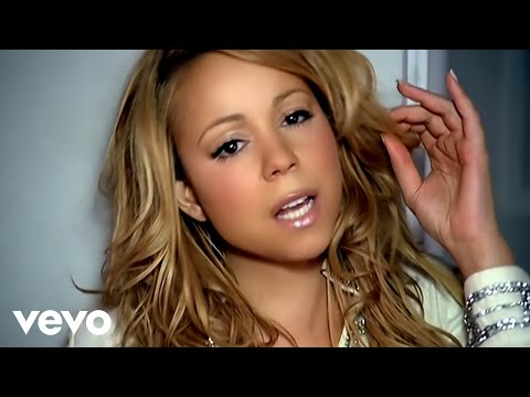 Mariah Carey - We Belong Together (2005)