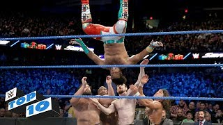 Nonton Top 10 Smackdown Live Moments  Wwe Top 10  December 26  2017 Film Subtitle Indonesia Streaming Movie Download