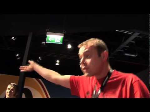 Playstation GT Academy -           PlayStation GT Academy - vom Konsolen-Meister zum echten Rennfahrer  Packende Duelle, atemberaubende Momente und...