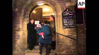 Dunblane United Kingdom  city pictures gallery : UK: SCOTLAND: DUNBLANE SCHOOL MASSACRE (8)