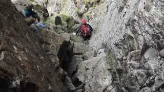 Nether Wasdale United Kingdom  City pictures : Napes Needle .... Great Gable, Wasdale Lake District UK .... 2013