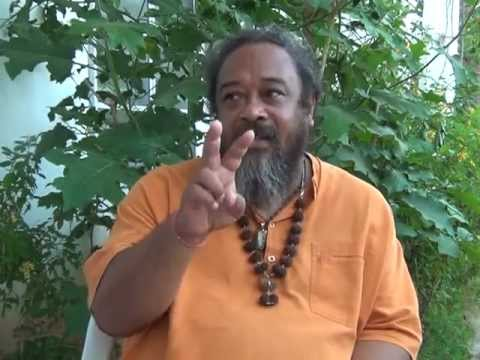 Mooji Answers: Experiencing Life From Your Buddha Nature