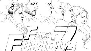 Nonton Fast and Furious 7 ballpoint drawing by Sabina Khosseyn full movie Film Subtitle Indonesia Streaming Movie Download