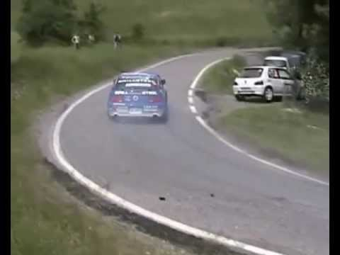 MUSTANG RALLY UN CAVALLO SELVAGGIO IN PS 2010 (BIG DRIFT!!!)