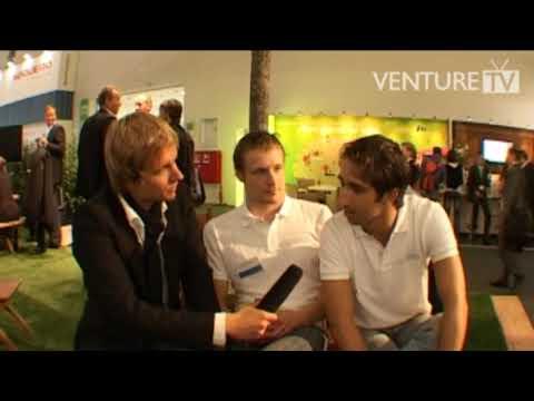 Sehenswert: Stefan Pfannmöller und Florian Calmbach von den netzathleten im Interview