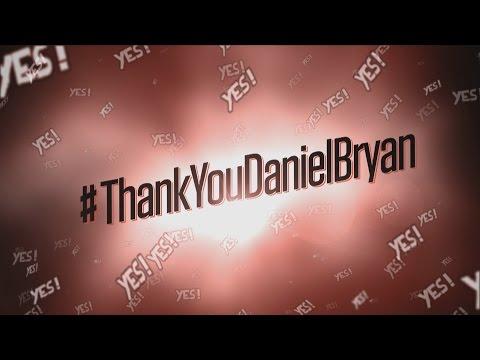 A tribute to Daniel Bryan s incredible career