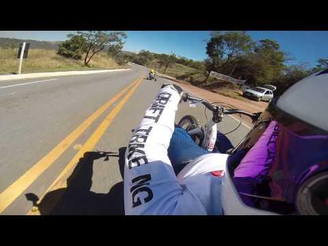 Drift Trike MG Serra da Moeda