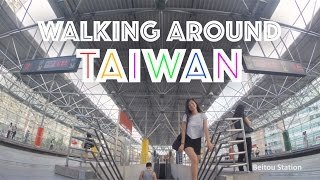 Video Walking around Taiwan MP3, 3GP, MP4, WEBM, AVI, FLV September 2018