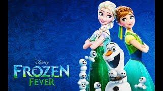 Nonton Frozen Fever 2015 720p - Memorable Moments Film Subtitle Indonesia Streaming Movie Download