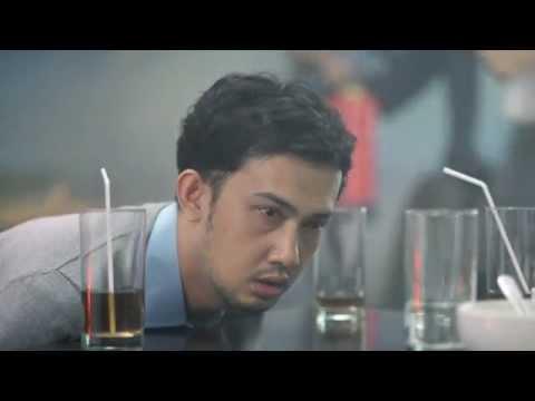 #AQUA242 - Feri Hausan Kurang Minum Saat Berbuka Puasa видео
