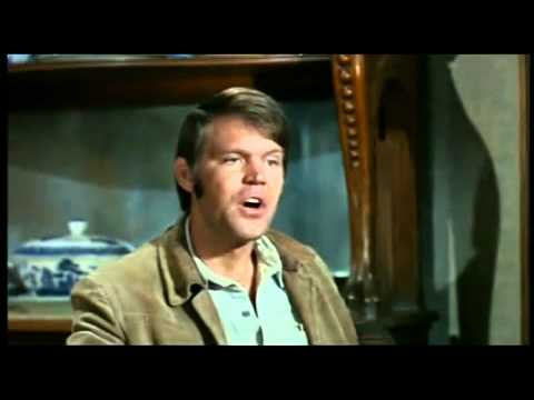 True Grit [1969]- Trailer