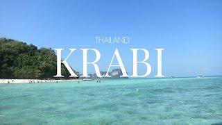 Krabi 2016 | YayaFarisha
