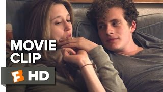 6 Years Movie Clip   You Owe Me  2015     Taissa Farmiga  Ben Rosenfield Movie Hd
