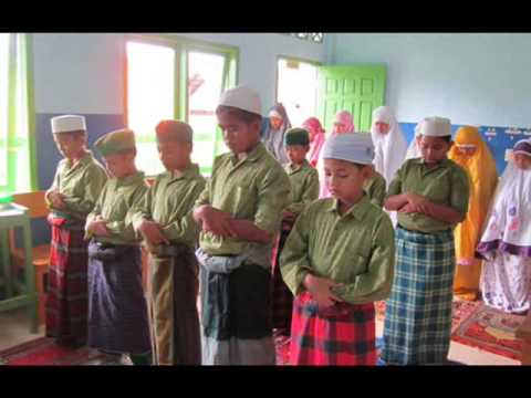 IDRISIA - Video Kenangan Kelas 6 Angkatan I SDIT As-Shidiiqi.