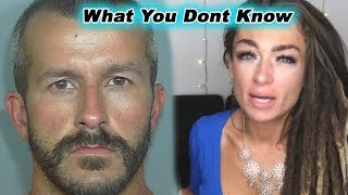 Video What You DON'T Know About Chris Watts MP3, 3GP, MP4, WEBM, AVI, FLV September 2019