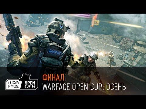 Cup - Трансляция с оффлайн-финала турнира Warface Open Cup: Осень, который проходит в офисе Mail.Ru Group! Следите за матчами лучших команд в прямом эфире!...