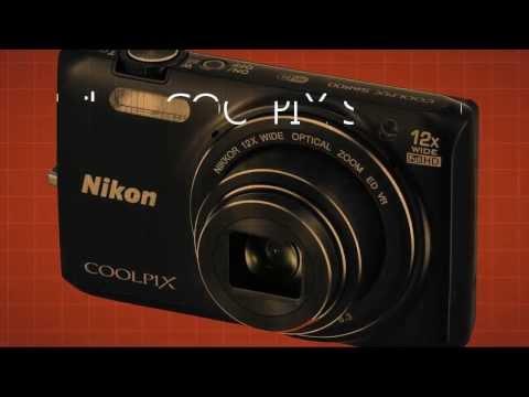 Nikon COOLPIX S6800 Review – A 16 MP Wi-Fi CMOS Digital Camera