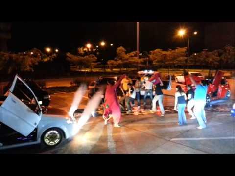 Harlem Shake Idbl Tuning Club Guayaquil