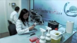 InScientiaFides la biobanca più sicura