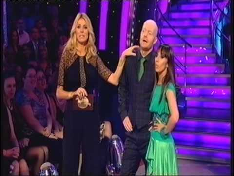 Strictly 26/9/14 Jake Wood Janette Manrara first dance Tango