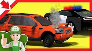 Video Mobil polisi anak kecil Mobil polisi Mainan anak Kartun Mobil polisi Kartun truk. Kartun game. MP3, 3GP, MP4, WEBM, AVI, FLV Januari 2018