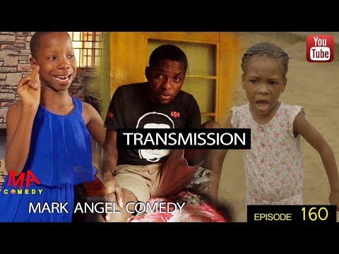 Video: Mark Angel Comedy Episode160 – Transmission