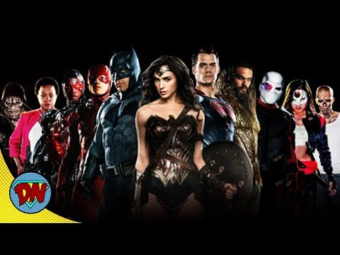 All DC Movies Explained In Hindi | How All Movies Are Connected