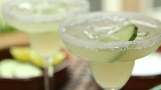 Margarita épicée