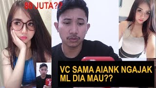 Video NGAJAK AIANK ML 80 JUTA, KORBAN SOCIAL EXPERMIENT TANGAN PATAH BIKIN BAPER MP3, 3GP, MP4, WEBM, AVI, FLV April 2019