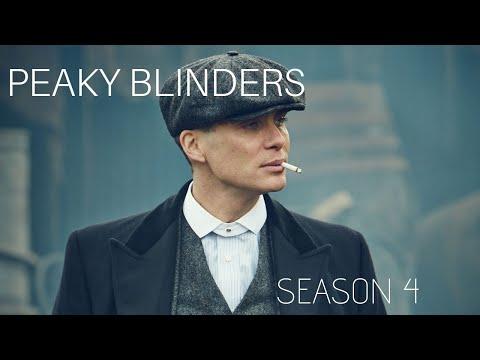 Peaky Blinders: Season 4 Trailer