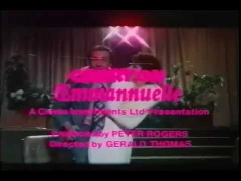 Carry On Emmannuelle (1978) Edited Trailer