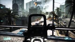 Call of duty modern warfare 3 vs Battlefield 3           [HD]      - YouTube