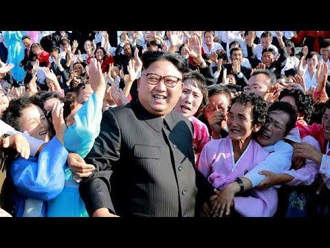 ΟΗΕ: Νέες κυρώσεις κατά της Βόρειας Κορέας