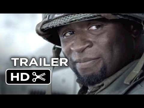 Saints And Soldiers: The Void Official Trailer (2014) - WWII Tank Movie HD