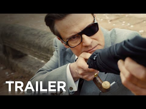 Kingsman: O Círculo Dourado | Trailer Oficial #2 [HD] | 20th Century FOX Portugal