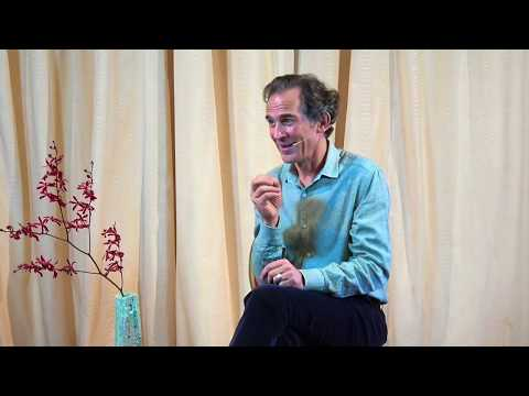 Rupert Spira Video: All Experience is Simply a Coloring of Consciousness
