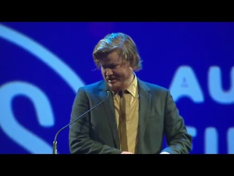 Texas Film Awards: Jesse Plemons is inducted into the Texas Film Hall of Fame