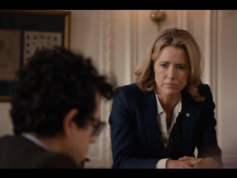 Madam Secretary Season 1 Episode 14 Review & After Show | AfterBuzz TV